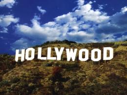 ATS Hollywood sign