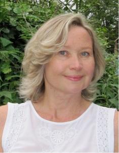 Marina Lemaître, professeur de russe chez Fréquences Langues